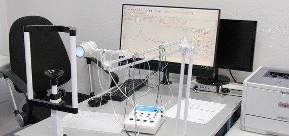 Электроретинограф Нейро-ЭРГ, Нейрософт